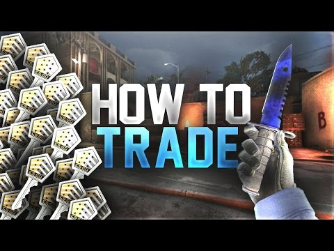 cs go best trading tips in 2017 how to trade keys to a knife cs go videos. Black Bedroom Furniture Sets. Home Design Ideas